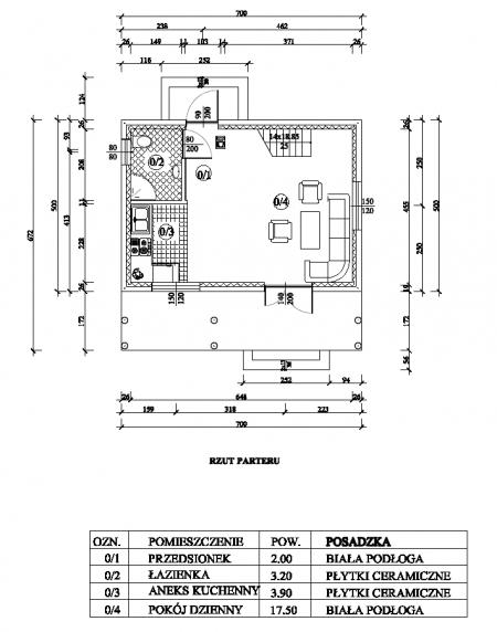 House 7x5