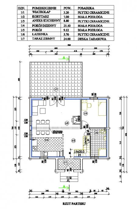 House 9x7